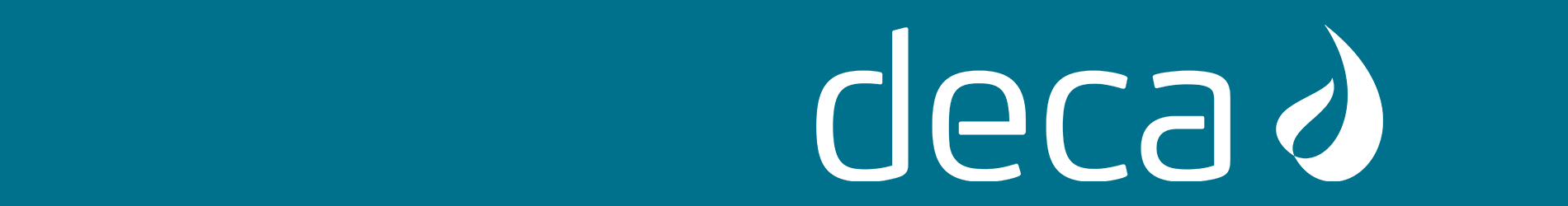 Banner DECA